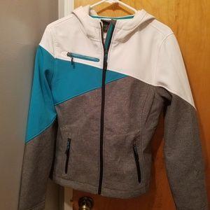 CB Sports Hooded Jacket
